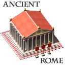 Ancient Rome icon