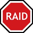 ReclaiMe Free RAID Recovery icon