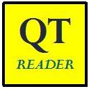 Quick Terrain Reader icon