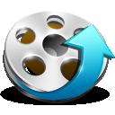 Daniusoft Video Converter Free icon