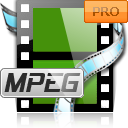 MPEG Video Converter Factory Pro icon