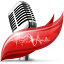 AVS Audio Recorder icon