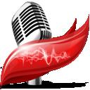 AVS Audio Recorder icon