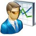DRPU Tour and Training Management Software icon