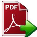 ImTOO PDF to Word Converter icon