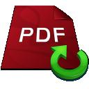 Xilisoft PDF to Word Converter icon