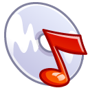 MP3 Library Player icon