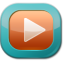 AnvSoft Web FLV Player Pro icon