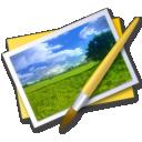 Aneesoft Free Image Editor icon