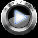 HUPlayer icon