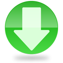 Omron Software Download Manager icon