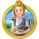 Farm Frenzy Ancient Rome icon