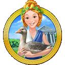 Farm Frenzy Ancient Rome icon