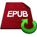 Xilisoft CHM to EPUB Converter icon