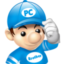 PC Brother System Care Free icon