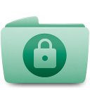 Password Folder icon