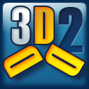 3D Instructor icon