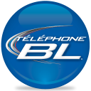 Telephone Bud Light icon