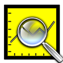 Personal Stock Monitor Gold icon