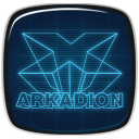 Arkadion-X icon