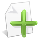 Combine PDF icon