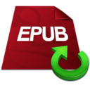 Xilisoft CHM to EPUB Converter icon
