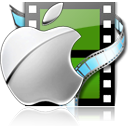 Apple Video Converter Factory icon