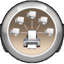 Antamedia Print Manager icon