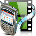 Blackberry Video Converter Factory icon