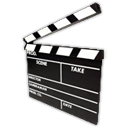 My Movies for Windows Media Center icon