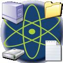FileSavvy icon