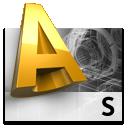 Autodesk Alias Surface icon