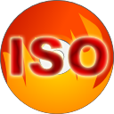 Power ISO Maker icon