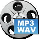 Tipard MP3 WAV Converter icon