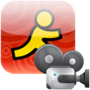 Camersoft AIM Video Recorder icon