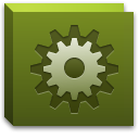 Adobe Dreamweaver Widget Browser icon