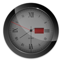 Analog Clock (2) icon