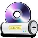 Aimersoft DVD Copy icon