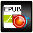 4Media CHM to EPUB Converter icon