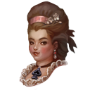 Haunted Legends - The Queen of Spades Collector's Edition icon