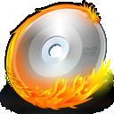 Aimersoft DVD Creator icon