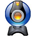 iPWebCam Central icon