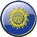 Solar Fire icon