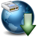 Download Multiple Web Files Software icon