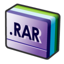 RAR Opener icon