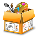 DRPU Card and Label Designer icon