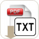 PDF to Mobile phone Tool icon