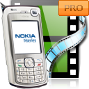 Nokia Video Converter Factory Pro icon