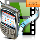 Blackberry Video Converter Factory Pro icon