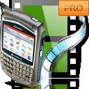 Blackberry Video Converter Factory Pro icon